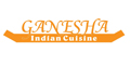 Ganesha Indian Cuisine menu and coupons