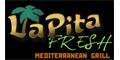 La Pita Menu