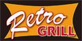 Retro Grill Menu