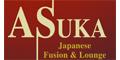 Asuka Sushi Fusion and Lounge Menu