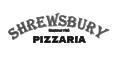 Shrewsbury Pizzaria Menu