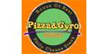 Pizza & Gyro Gourmet Pizza Menu