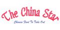 China Star Menu