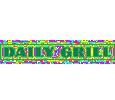 Daily Grill Menu