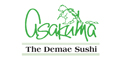 Asakuma Sushi menu and coupons