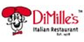 DiMille's Italian Restaurant menu and coupons