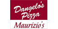 Dangelo's Italian Pizzeria & Maurizio's menu and coupons