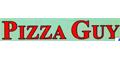 Pizza Guy Menu