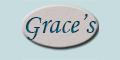 Grace's Trattoria Menu