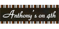 Anthony's on 4th menu and coupons