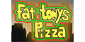 Fat Tony's Pizza menu and coupons