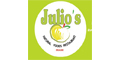 Julio's Natural Foods menu and coupons