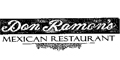 Don Ramon's menu and coupons
