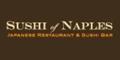 Sushi of Naples Menu