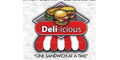 Deli-icious menu and coupons