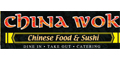 China Wok Chinese & Sushi menu and coupons