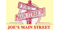 Joe's Main Street Pizza menu and coupons