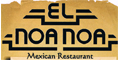 El Noa Noa Mexican Restaurant menu and coupons