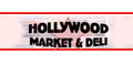Hollywood Market & Deli Menu