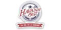 Havana 1957 Menu