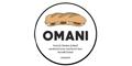 Omani Menu