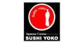 Sushi Yoko menu and coupons