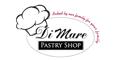 DiMare Pastry Shop Menu