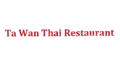 Tawan Thai Menu