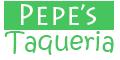 Pepes Taqueria Menu