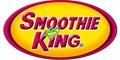 Smoothie King Menu