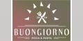 Buongiorno Pizza & Pasta Menu