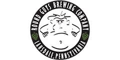 Round Guys Brewing Company Menu