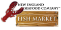 New England Seafood Co. Fish Market menu and coupons