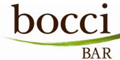 Bocci Bar menu and coupons