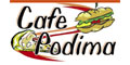 Cafe Podima menu and coupons