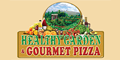 Healthy Garden Cafe Pizza & Juices Menu