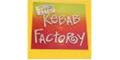 The Kebab Factory Menu