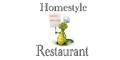 Homestyle Restaurant Menu