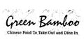 Green Bamboo  menu and coupons