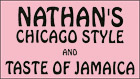 Nathan's Chicago Style menu and coupons