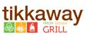 Tikkaway Grill - Orange Street Menu