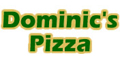 Dominic's Pizza menu and coupons