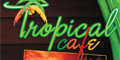 Tropical Cafe menu and coupons