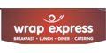 Wrap Express menu and coupons