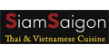 Siam Saigon #2 menu and coupons