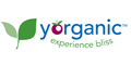 Yorganic  menu and coupons