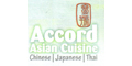 Accord Asian Cuisine menu and coupons