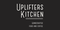 Uplifters Kitchen Menu