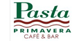 Pasta Primavera menu and coupons