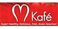 M Kafe (Sushi, Thai, & Asian) menu and coupons